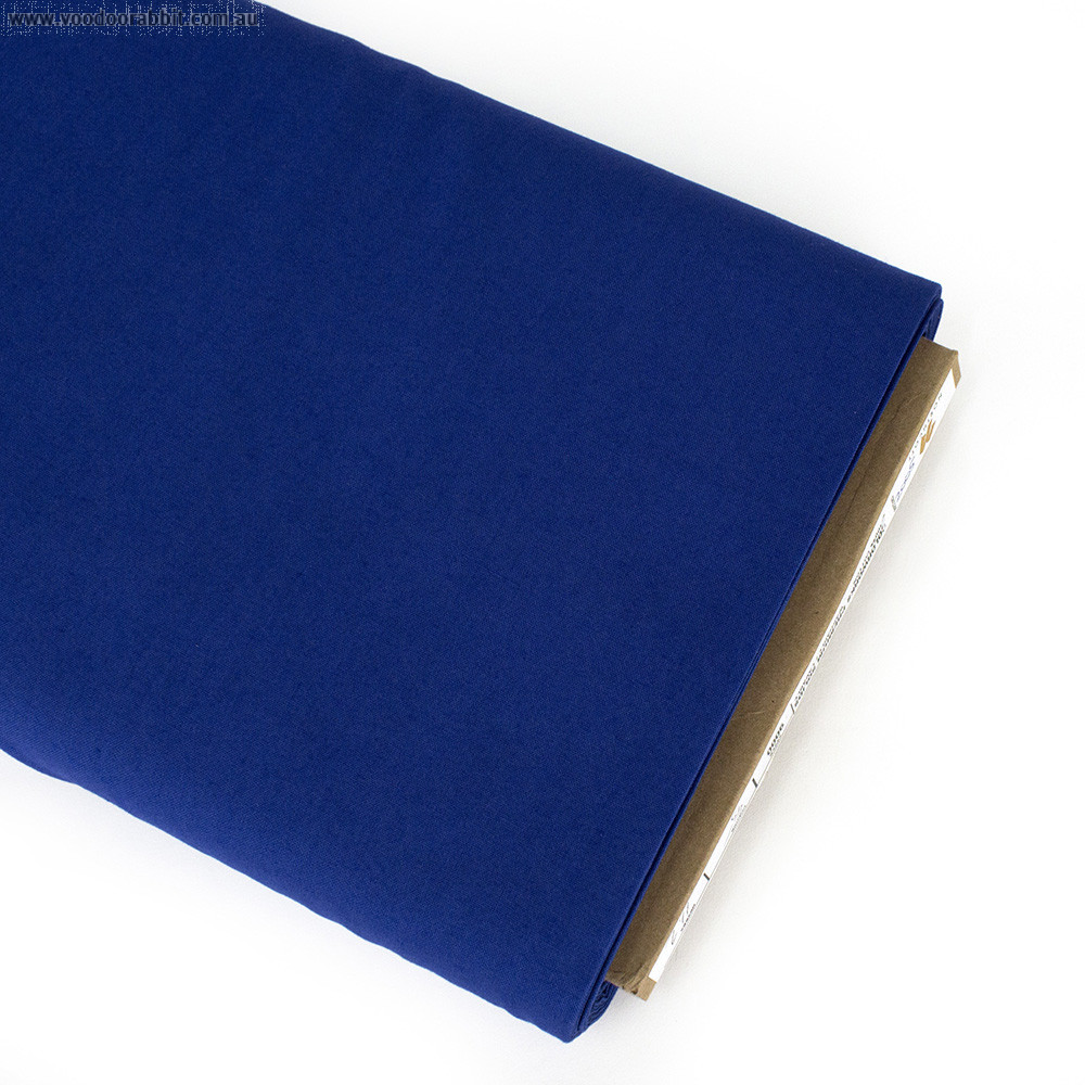 ColorWorks Premium Solid Royal Blue (45) by Northcott