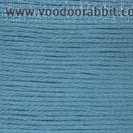 DMC Stranded Embroidery Floss 931 MD Antique Blue