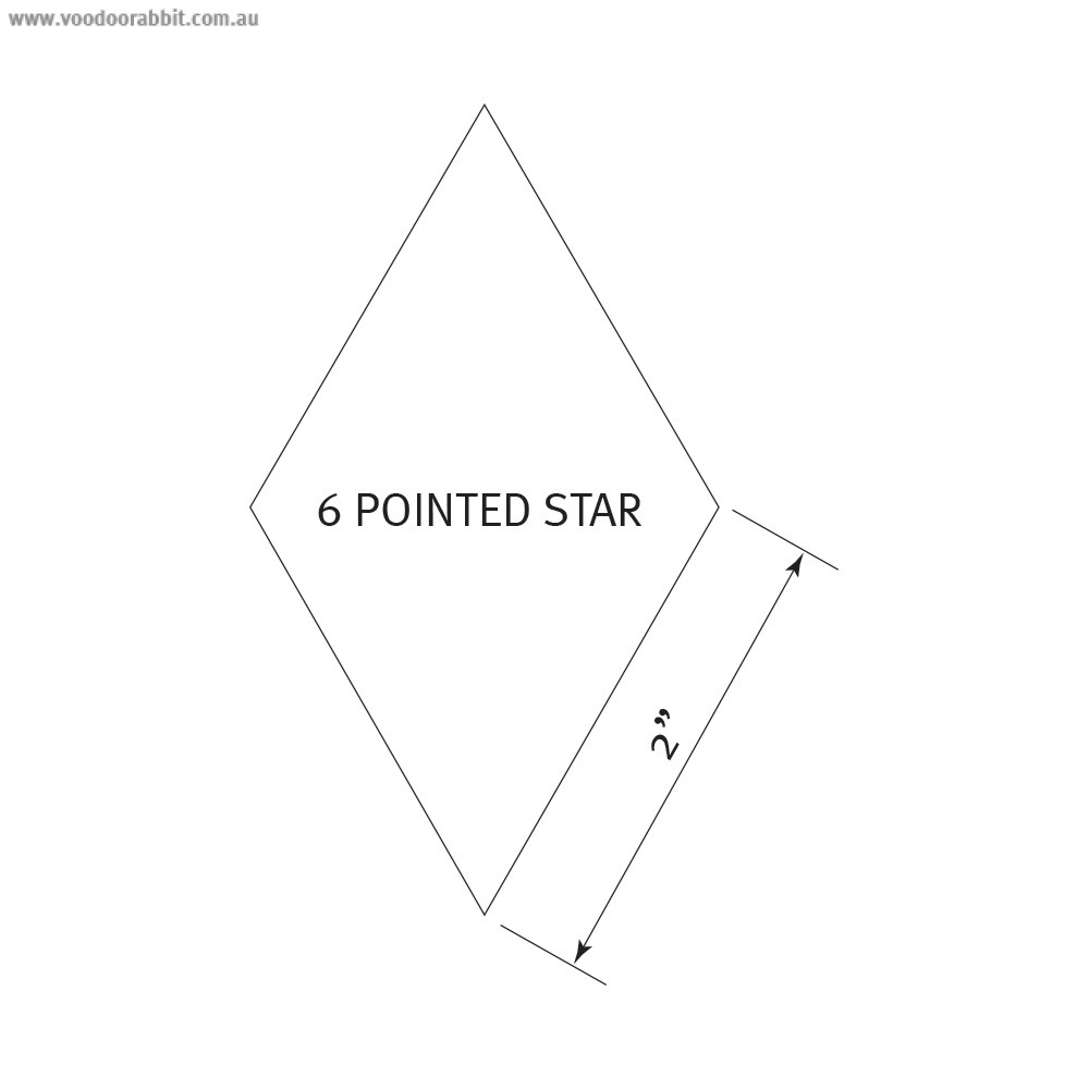 Perfect star template for sewing pictures resume ideas for How to draw a perfect star shape