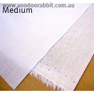 Medium Fusible Woven Cotton Interfacing