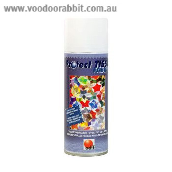 Protect Fabric Spray On Fabric Shield (Scotchguard) - 400ml  *NO EXPRESS OR INTERNATIONAL SHIPPING*
