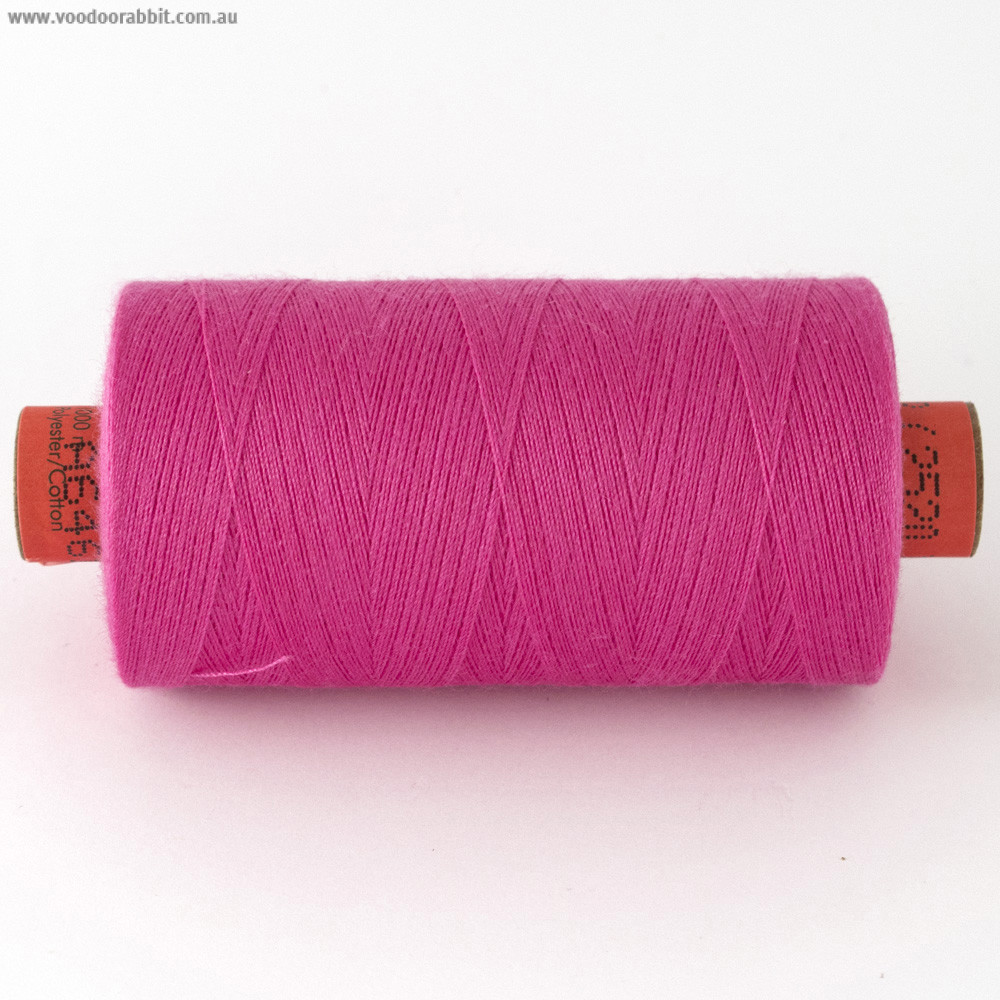 Rasant 120 Sewing Thread Colour 2052 2520 Hot Pink