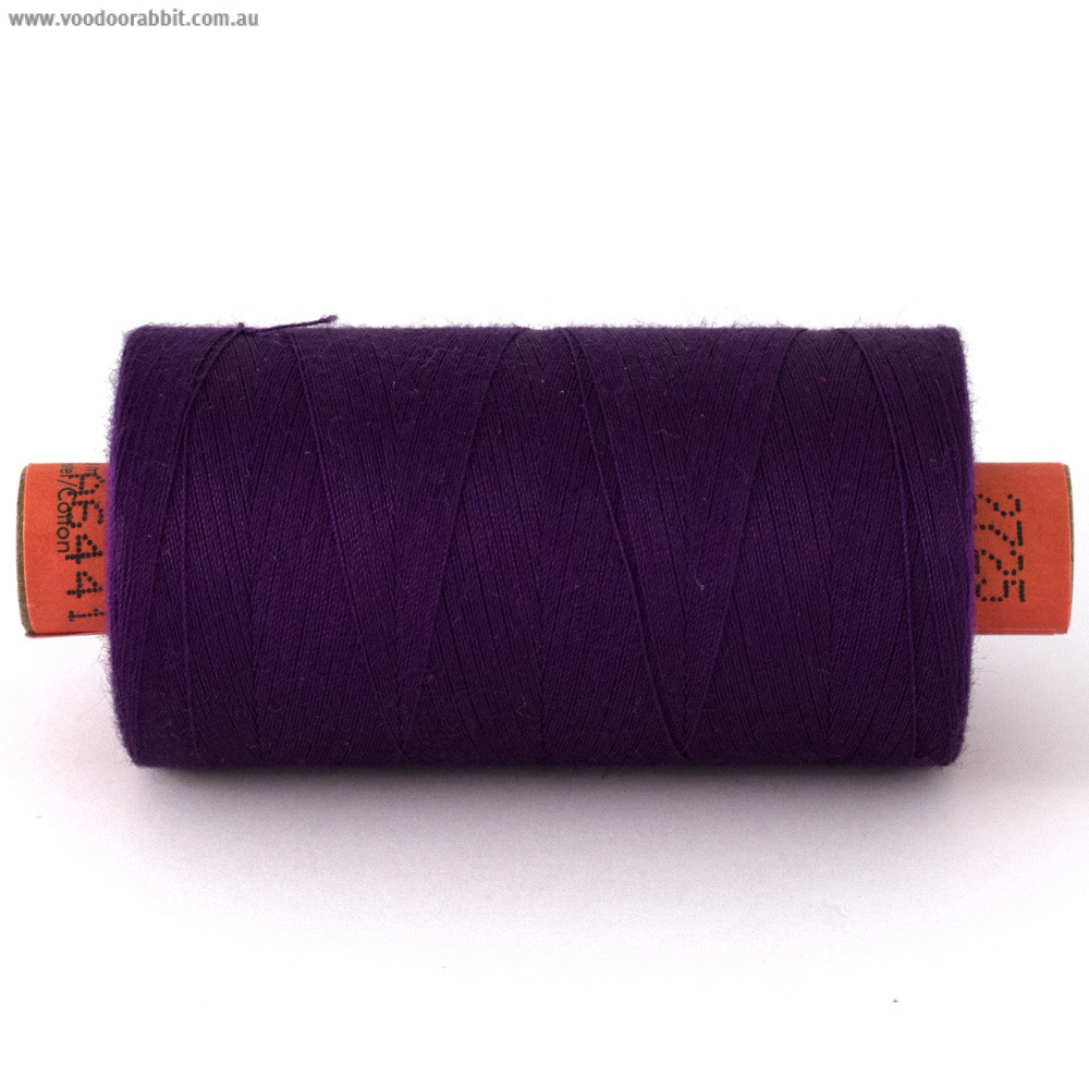 Rasant 120 Sewing Thread Colour 2725 Plum - 1000m