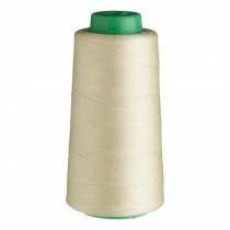 Birch Creative Overlocking Thread 2500m Natural