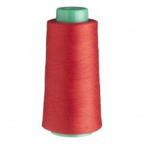 Birch Creative Overlocking Thread 2500m Red