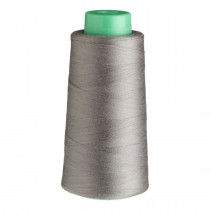 Birch Creative Overlocking Thread 2500m Light Grey