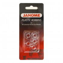 Janome Bobbins 5 pack