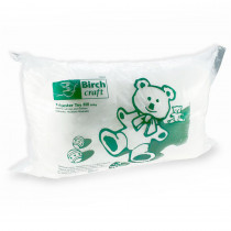 Birch Craft Polyester Toy Fill Wadding 500g