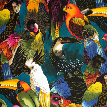 Birds of a Feather Multi by Alexander Henry