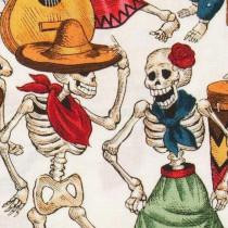 Fiesta De Los Muertos Natural by Alexander Henry