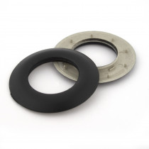 48mm Black Grommet