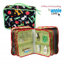 A Place for Everything Sewing Pattern byAnnie
