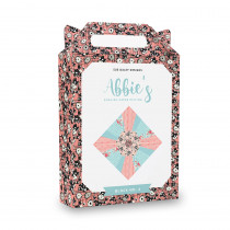 Limited Edition - Abbie Playing with Paper Pack 4 by Sue Daley Designs