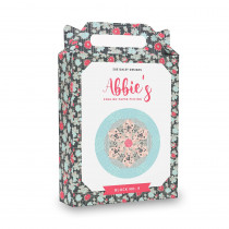 Limited Edition - Abbie Playing with Paper Pack 9 by Sue Daley Designs