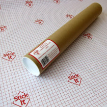 Stick It Adhesive Lampshade Paper - 50cm x 1.46m