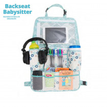 Backseat Babysitter Sewing Pattern byAnnie