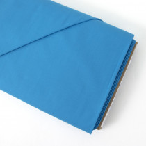 Premium Solid Turquoise by Northcott