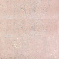"PRE-ORDER Portuguese Surface Cork Pearlised Rose w/Gold Flecks - Sizing from 70cm x 50cm (27-1/2"" x 19-1/2"")"
