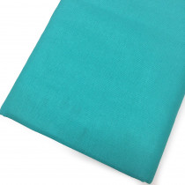 Cotton Canvas 148cm wide Aqua