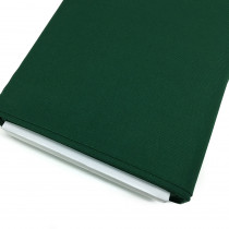 Cotton Canvas 148cm wide Forest Green