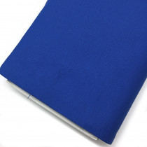 Cotton Canvas 148cm wide Royal Blue