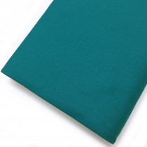 Cotton Canvas 148cm wide Teal