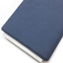Cotton Canvas 148cm wide Wedgewood Blue