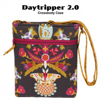 Daytripper 2.0 Crossbody Case Sewing Pattern from byAnnie
