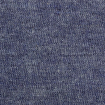 Washed Denim Shirting Dark Blue - 4oz