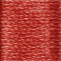 DMC Satin S352 Delicate Salmon Embroidery Floss