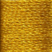 DMC Satin S3820 Buttercup Embroidery Floss