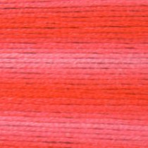 DMC Stranded Embroidery Floss 106 Variegated Coral