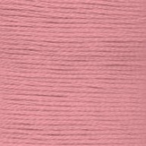 DMC Stranded Embroidery Floss 152 MD LT Shell Pink