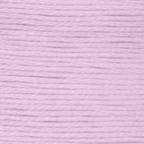 DMC Stranded Embroidery Floss 153 V LT Violet