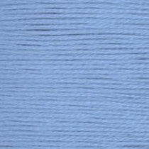 DMC Stranded Embroidery Floss 156 MD LT Blue Violet