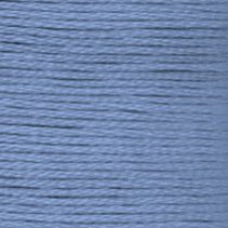 DMC Stranded Embroidery Floss 160 MD Gray Blue