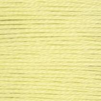 DMC Stranded Embroidery Floss 165 V LT Moss Green