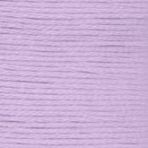 DMC Stranded Embroidery Floss 210 MD LaVender