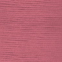 DMC Stranded Embroidery Floss 223 LT Shell Pink