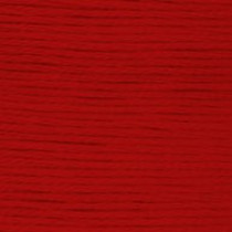 DMC Stranded Embroidery Floss 304 MD Red