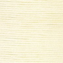 DMC Stranded Embroidery Floss 3047 LT Yellow Beige