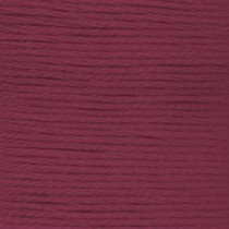 DMC Stranded Embroidery Floss 315 MD DK Antique Mauve