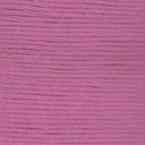 DMC Stranded Embroidery Floss 316 MD Antique Mauve