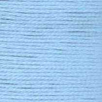 DMC Stranded Embroidery Floss 3325 LT Baby Blue