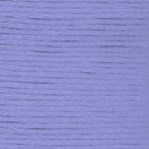 DMC Stranded Embroidery Floss 340 MD Blue Violet