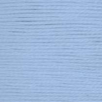 DMC Stranded Embroidery Floss 341 LT Blue Violet