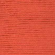 DMC Stranded Embroidery Floss 351 Coral
