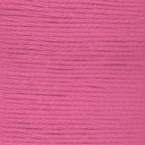 DMC Stranded Embroidery Floss 3688 MD Mauve