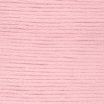 DMC Stranded Embroidery Floss 3713 V LT Salmon
