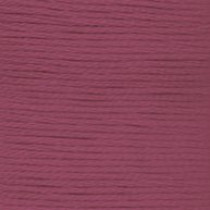 DMC Stranded Embroidery Floss 3726 DK Antique Mauve